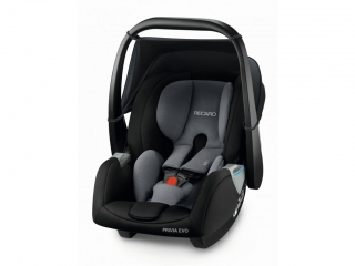 RECARO PRIVIA EVO 2019 Carbon Black