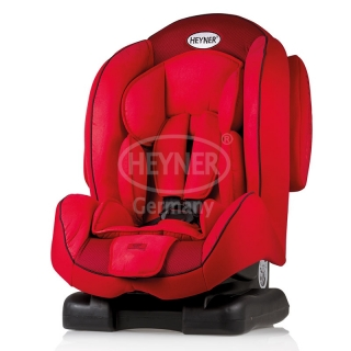 HEYNER CapsulaProtect 3D 2018 Racing Red